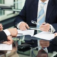 Омским предпринимателям напомнили о Бюро, которое помогает решать юридические вопросы