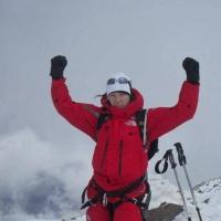 Уроженка Омска погибла при восхождении на гору в США