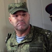 Полковника Пономарева отпустили  из-под домашнего ареста