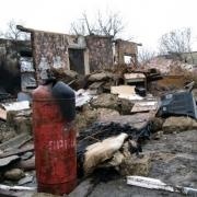 В Омской области осудят мужчину, ставшего виновником пожара с тремя погибшими