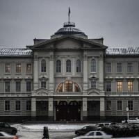 В апреле в Омске обсудят будущее местного самоуправления на федеральном уровне