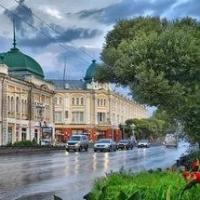 Омск создаст свой собственный «Арбат»