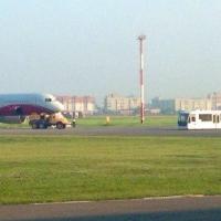 Аэропорт в черте города может прервать развитие Омска