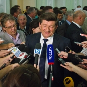 Двораковский выиграет 200 миллионов от сокращения аппарата мэрии