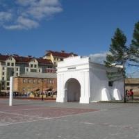 На ремонт Омской крепости необходимо более полумиллиарда рублей