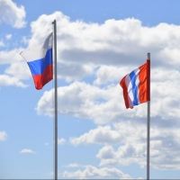 Ежегодно лучшие 15 призывников Омской области отправляются служить в Президентский полк
