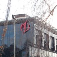 Посетителей Концертного зала в Омске напугала трещина