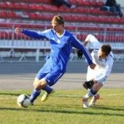 Омские футболисты разбили новосибирцев