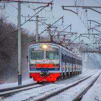 Впервые за 17 лет в Омской области запустят новую электричку