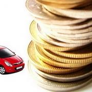 Как платить транспортный налог за несколько месяцев?