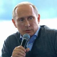 Владимир Путин обвинил США в смене власти на Украине