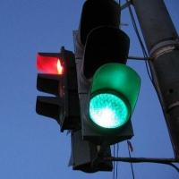 В Омске установят два новых светофора