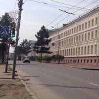 С 20 июня в Омске перекроют улицу Ленина