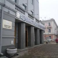 В отставку ушел директор депспорта Омска