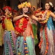 Омские маркетологи по-гавайски отметят профессиональный праздник