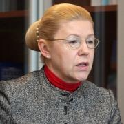 Елена Мизулина ответит на вопросы омичей