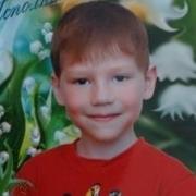 В Омской области продолжаются поиски семилетнего Саши Жидкова