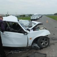 По факту аварии с четырьмя погибшими в Омской области назначили экспертизы