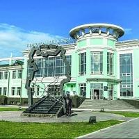 Строительство Привокзальной площади в Омске обойдется более чем в три миллиарда рублей