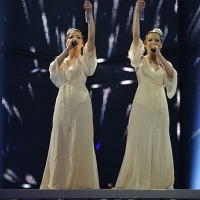 Сёстры Толмачёвы прошли в финал Евровидения-2014