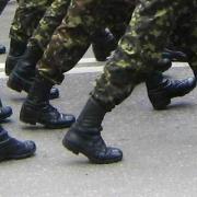 Весенний призыв  в Омской области прошел с нарушениями
