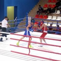 Соревнования по боксу имени Алексея Тищенко пройдут в Омске в пятый раз