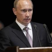 Путин заберет часть полномочий у Двораковского
