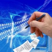 Власти города и области перейдут на взаимный электронный документооборот