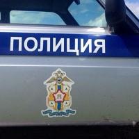 В Омске попался пьяный водитель из Перми