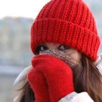 Омскую область ждут 38-градусные морозы