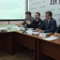 В 2018 году «Безопасные и качественные дороги» принесут Омской области 2 млрд рублей