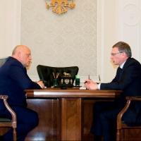 Назаров оценил работу Буркова