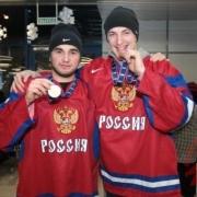 """В ноябрьскую паузу двое хоккеистов омского """"Авангарда"""" отправятся в Ригу"""