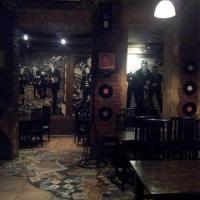 В Омске закрывается культовый ресторан Rock Club