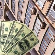"""""""Городской жилищный центр"""" подчитал самых аккуратных плательщиков"""