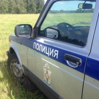 Полиция ищет водителя, сбившего пешехода