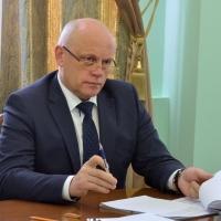 В Омске возобновляет работу отделение Российского Красного креста