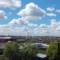Жара в Омской области продлится еще три дня