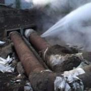 Жителям Омской области вернули воду после двухдневной аварии