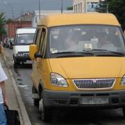 Водители омских маршруток работают за 2500 рублей в месяц