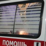 В Омске пострадал в аварии трёхлетний мальчик