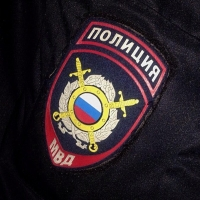 Полиция разыскивает водителя, сбившего пешехода под Омском