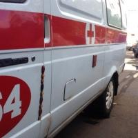 В Омской области водитель ВАЗа сбил пенсионерку