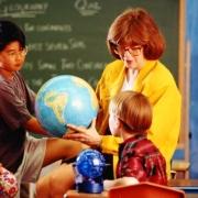 В Омске прошло награждение лучших учителей