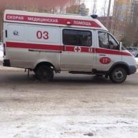 В Омске разыскивают водителя, сбившего девятилетнюю девочку