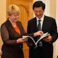 Омск расширяет список деловых партнеров
