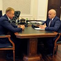 Москва добавит денег на новые школы в Омской области