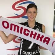 Омская делегация на Олимпийских играх пополнится сербской волейболисткой и тренером