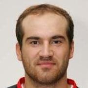 Омский хоккеист стал лучшим в Беларуси