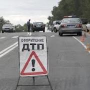 Омич погиб в перевернувшемся автомобиле